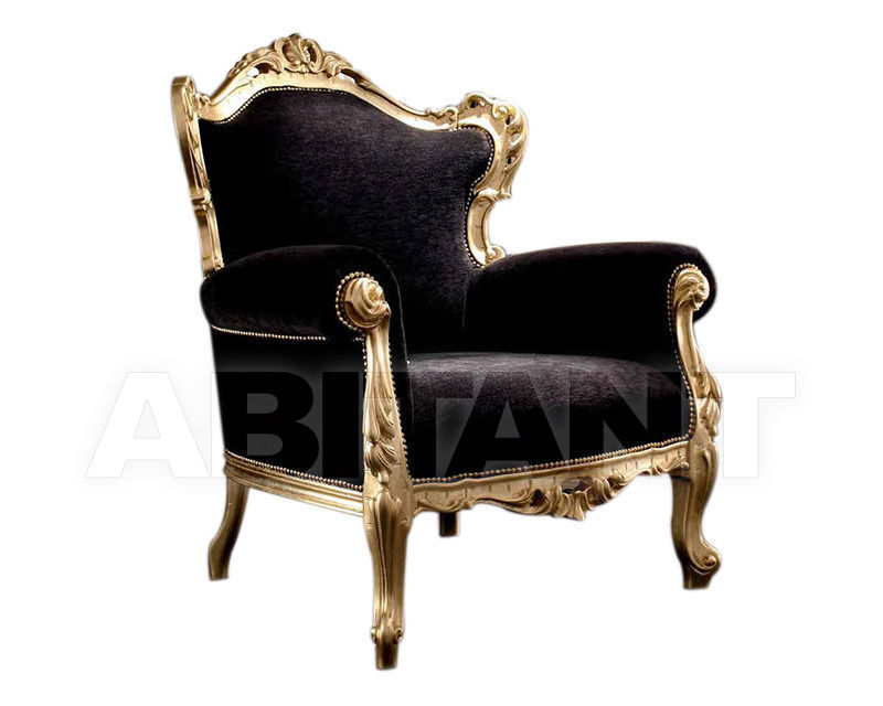 Купить Кресло ART Le Monde Classico Vogue SE1844FO