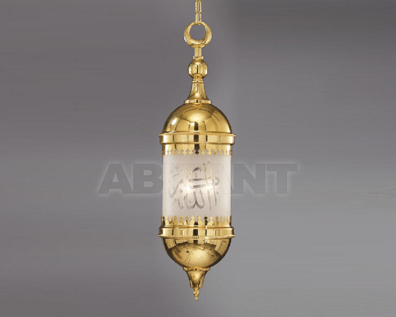Купить Светильник Asfour Crystal Crystal 2013 LN S. ZEINAB 25*105 wihtout bulbs