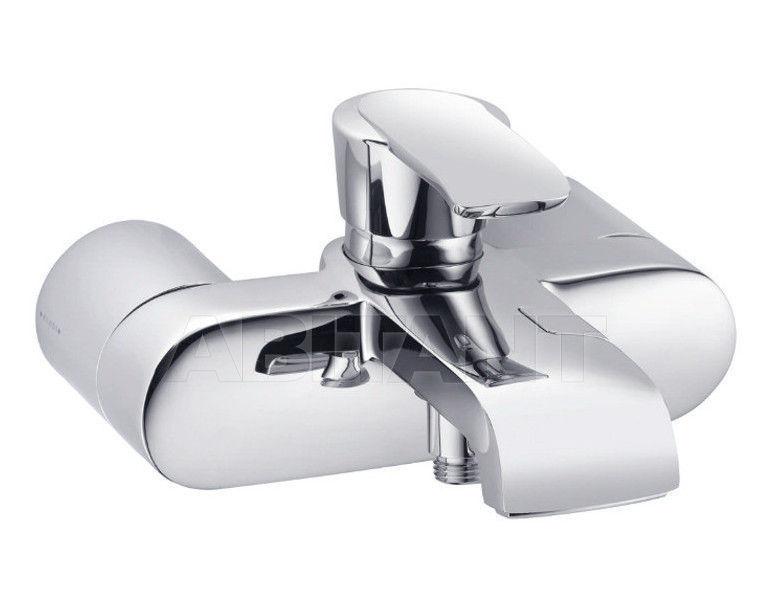 Купить Смеситель для ванны Kludi Joop! 554430575