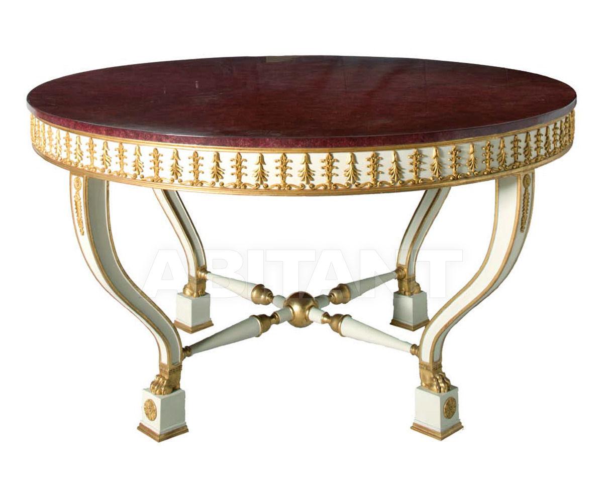 Купить Стол обеденный Aurea Tables TL 0007
