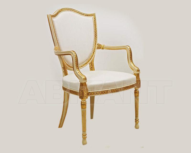 Купить Стул с подлокотниками Aurea Seats SD 0005