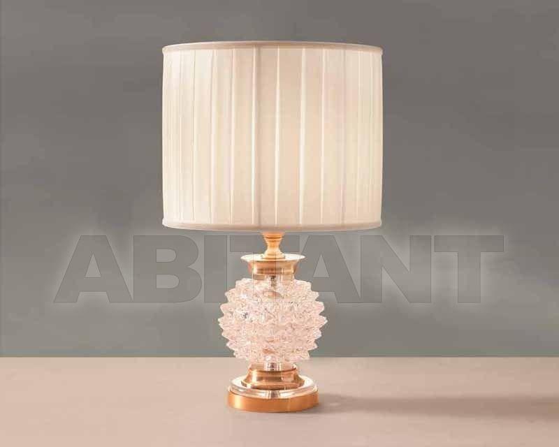 Купить Лампа настольная Laudarte Leone Aliotti ABV 1641