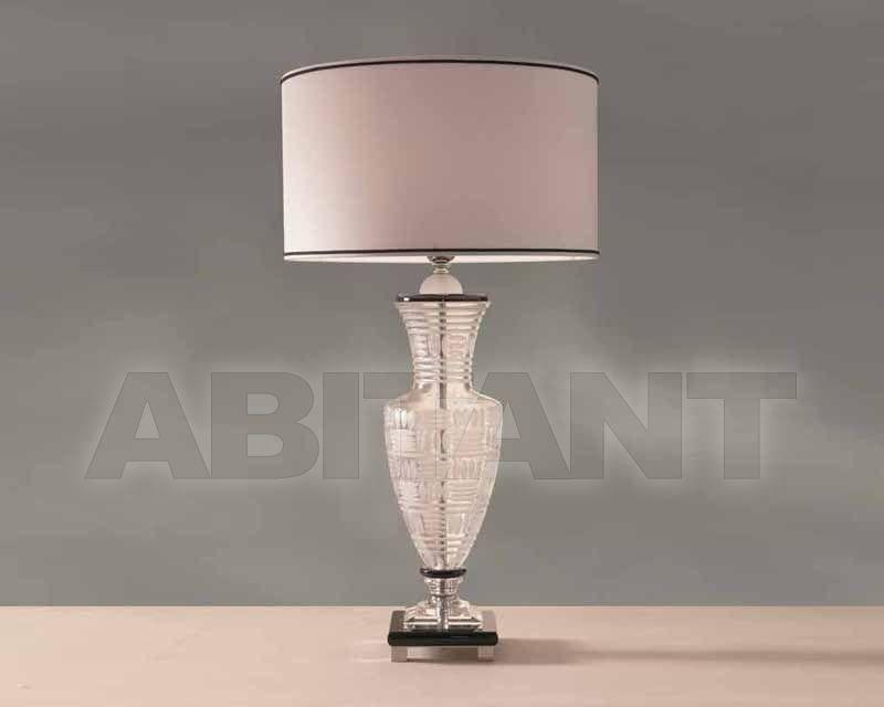 Купить Лампа настольная Laudarte Leone Aliotti ABV 1645