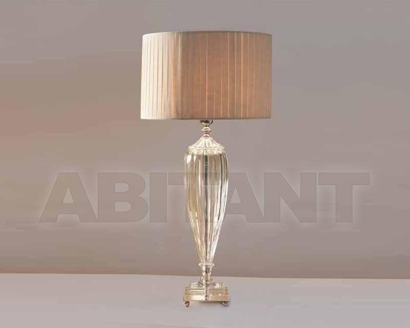 Купить Лампа настольная Laudarte Leone Aliotti ABV 1492