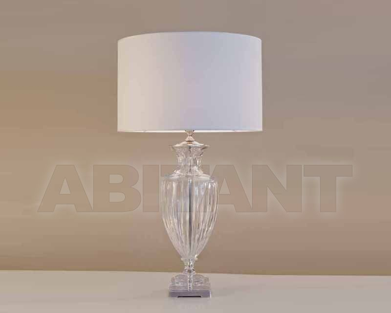 Купить Лампа настольная Laudarte Leone Aliotti ABV 1574