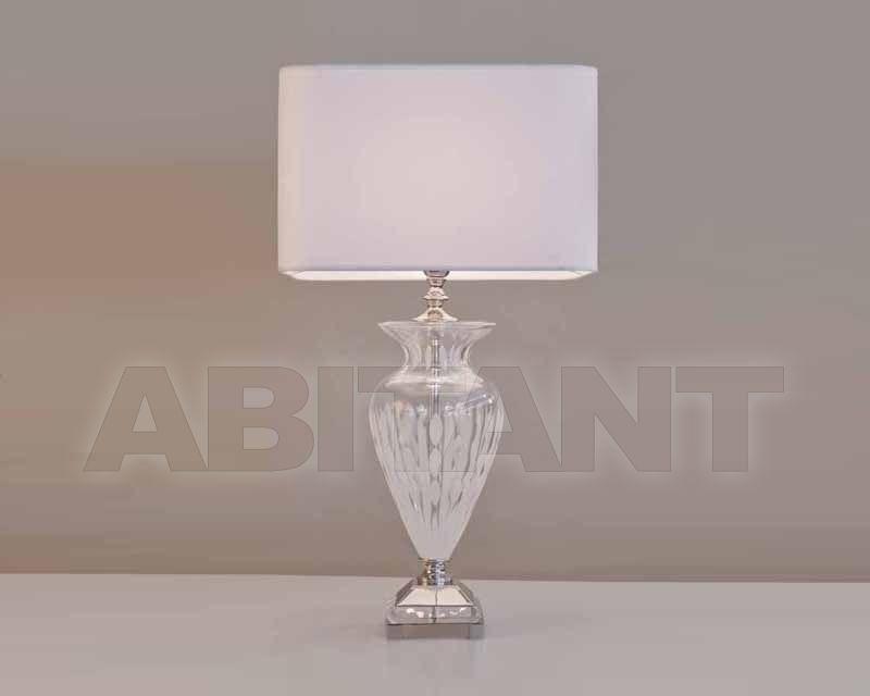 Купить Лампа настольная Laudarte Leone Aliotti ABV 1670
