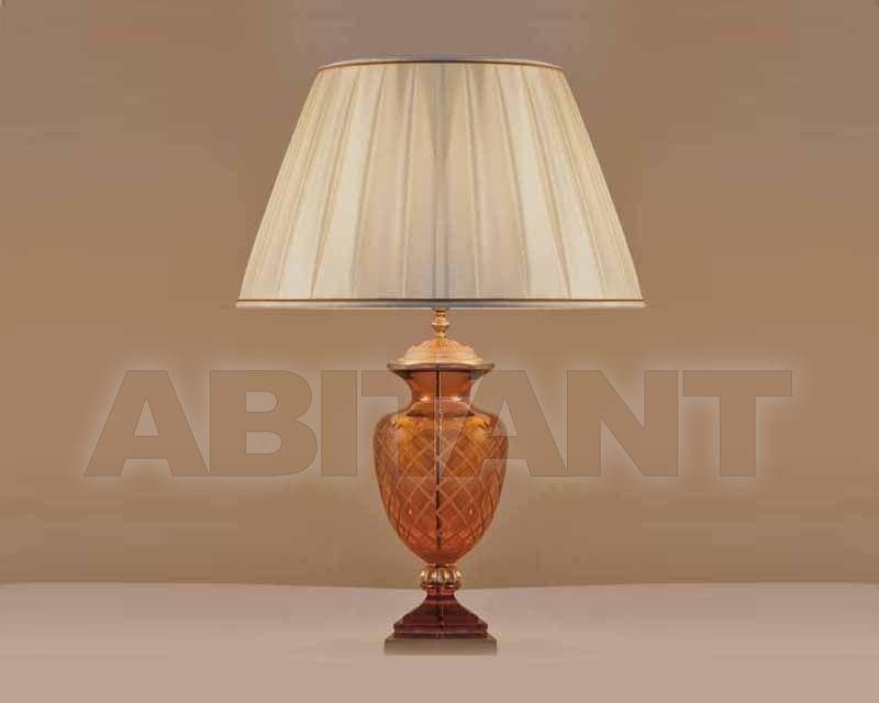 Купить Лампа настольная Laudarte Leone Aliotti ABV 0904