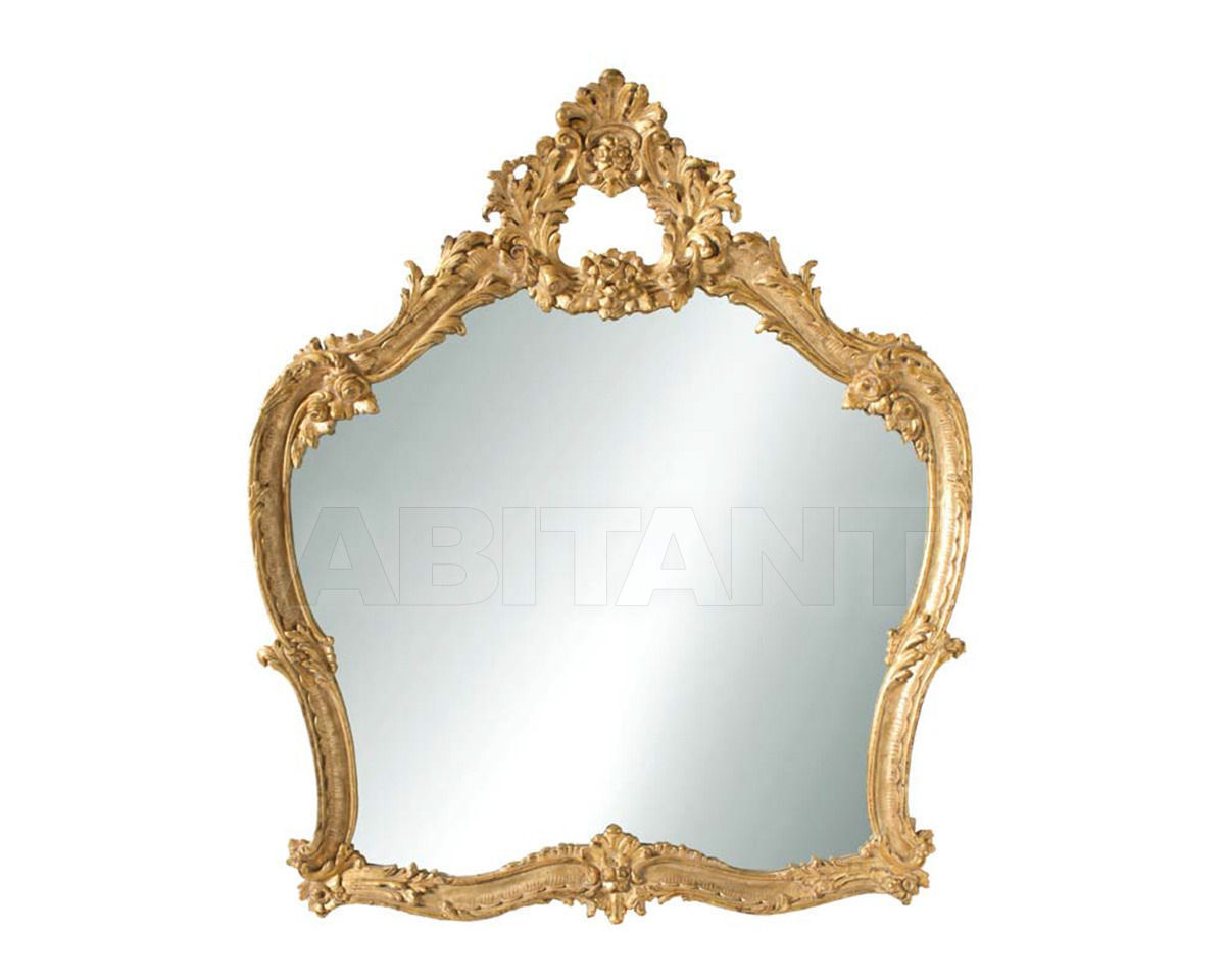 Купить Зеркало настенное Aurea Frames CR 0046