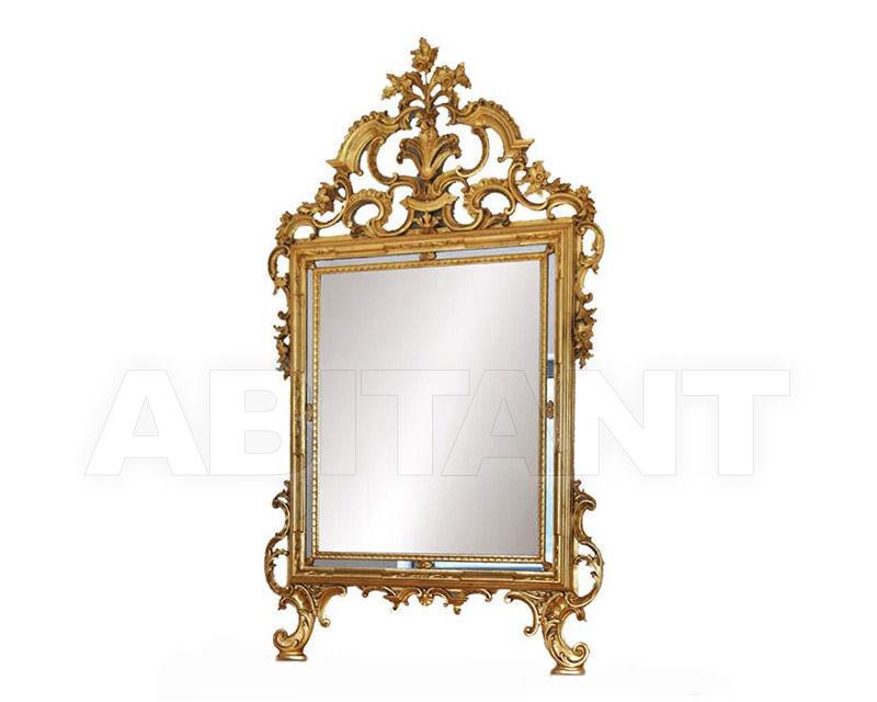 Купить Зеркало настенное Aurea Frames CR 0054