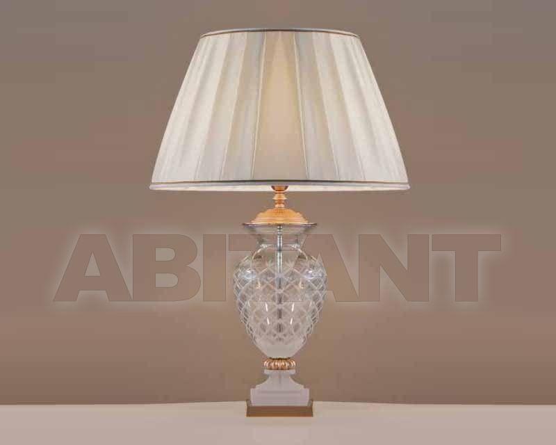 Купить Лампа настольная Laudarte Leone Aliotti ABV 0904 whit