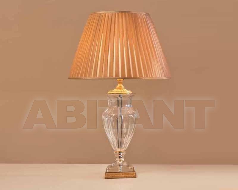 Купить Лампа настольная Laudarte Leone Aliotti ABV 0160