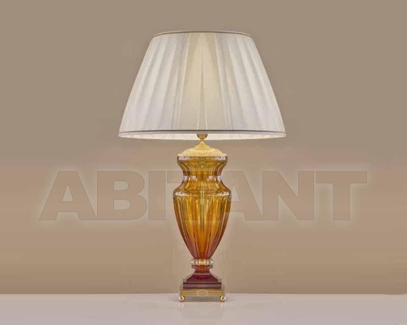Купить Лампа настольная Laudarte Leone Aliotti ABV 1030 2
