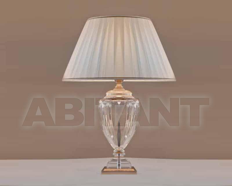 Купить Лампа настольная Laudarte Leone Aliotti ABV 0969