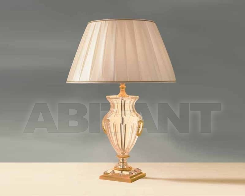 Купить Лампа настольная Laudarte Leone Aliotti ABV 1653