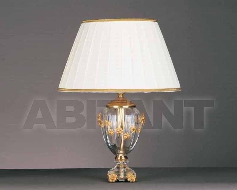Купить Лампа настольная Laudarte Leone Aliotti ABV 1005