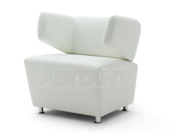 Купить Кресло Sabry Alberta Salotti Armchair And Chaise Longue Collection PPSAB