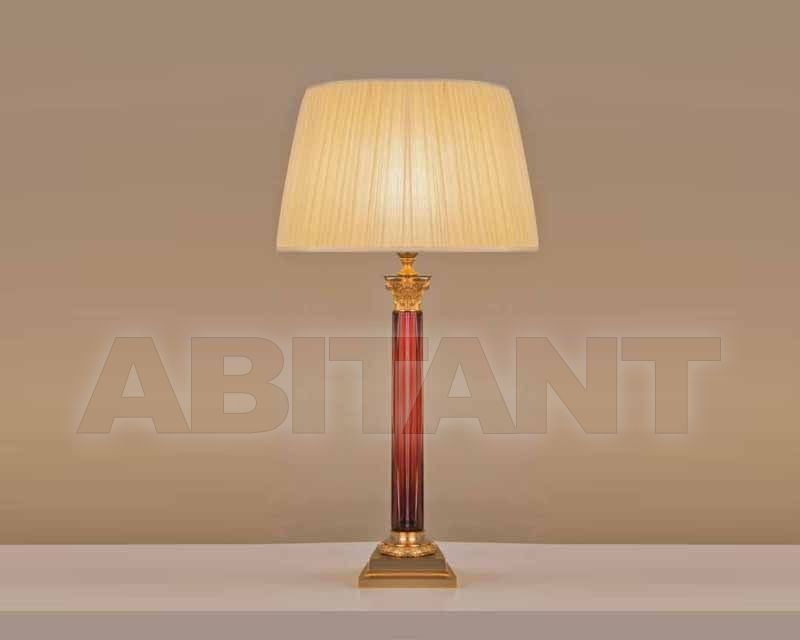 Купить Лампа настольная Laudarte Leone Aliotti ABV 1293