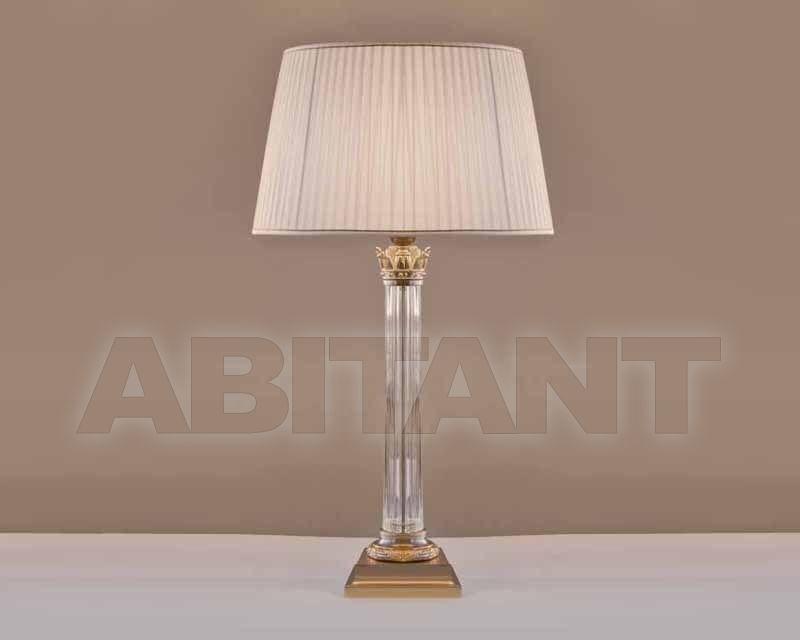 Купить Лампа настольная Laudarte Leone Aliotti ABV 1293 2