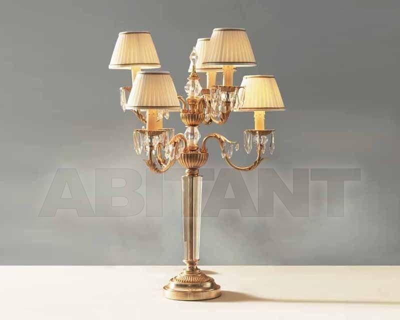 Купить Лампа настольная Laudarte Leone Aliotti ABV 1626