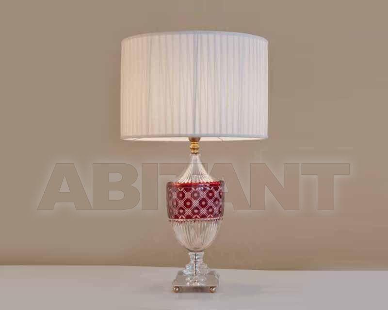 Купить Лампа настольная Laudarte Leone Aliotti ABV 1595