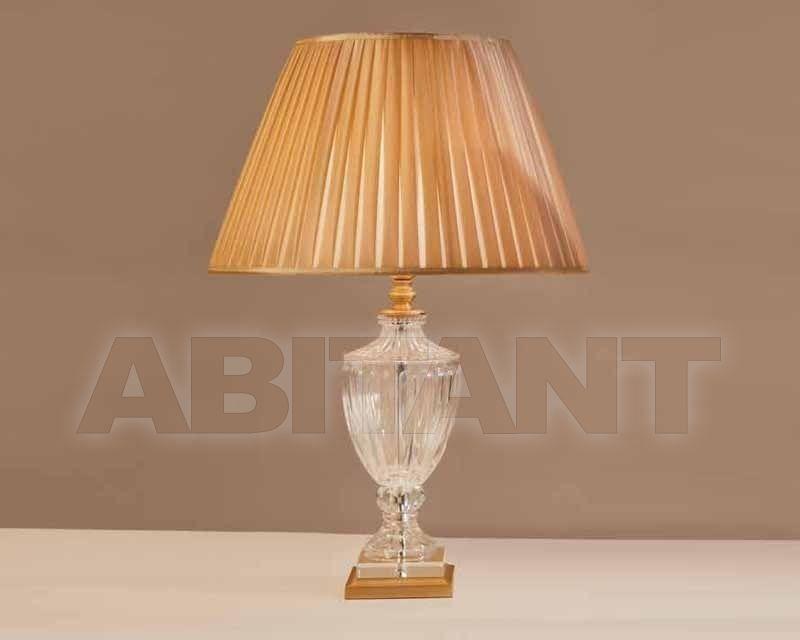 Купить Лампа настольная Laudarte Leone Aliotti ABV 0130