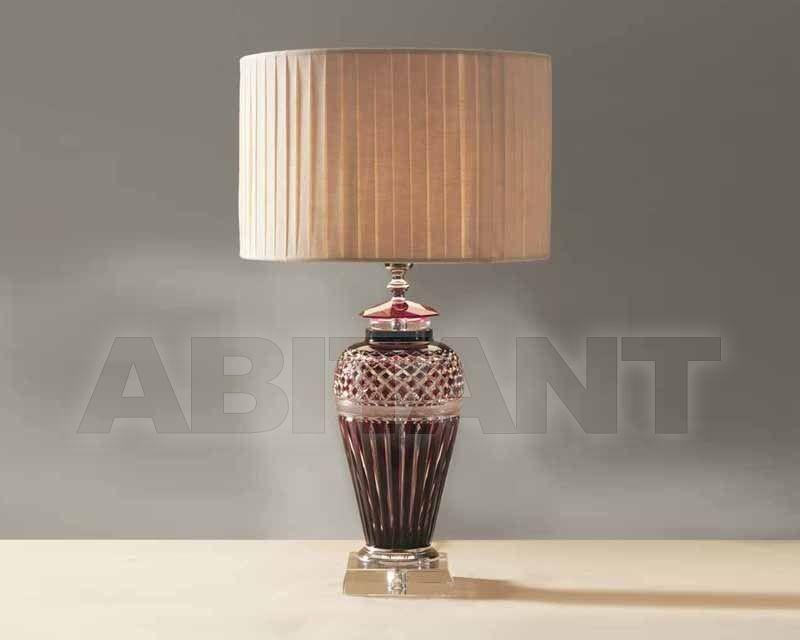 Купить Лампа настольная Laudarte Leone Aliotti ABV 1594