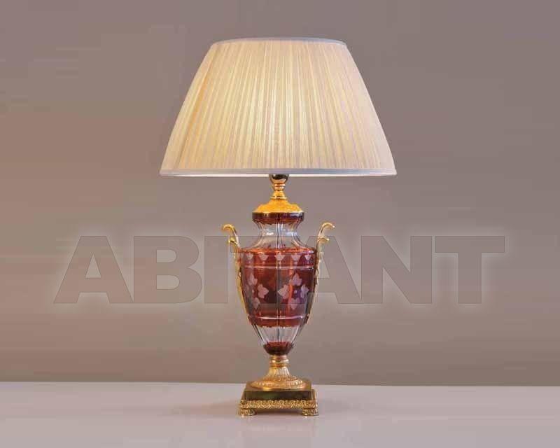 Купить Лампа настольная Laudarte Leone Aliotti ABV 1665