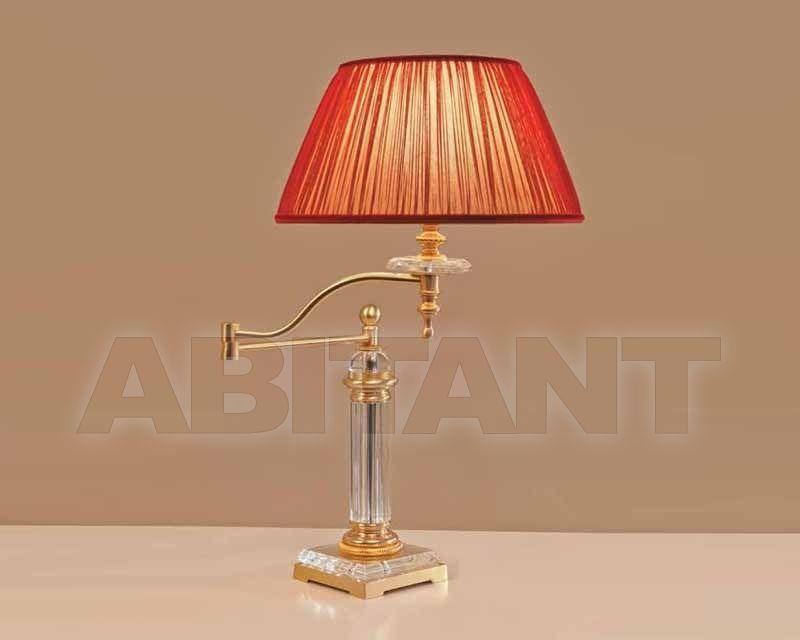 Купить Лампа настольная Laudarte Leone Aliotti ABV 1673