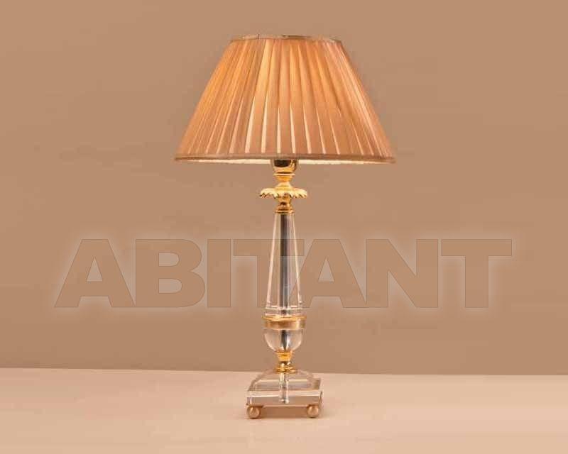 Купить Лампа настольная Laudarte Leone Aliotti ABV 1397