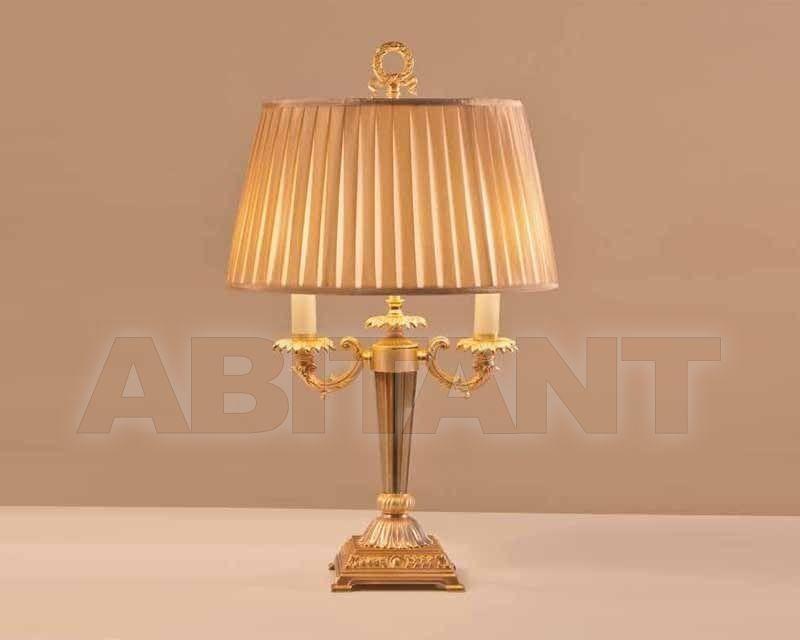 Купить Лампа настольная Laudarte Leone Aliotti ABV 1503