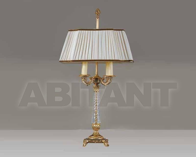 Купить Лампа настольная Laudarte Leone Aliotti ABV 1143
