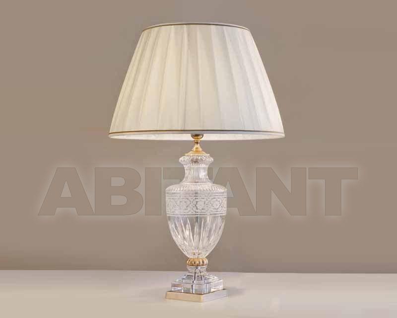 Купить Лампа настольная Laudarte Leone Aliotti ABV 1668