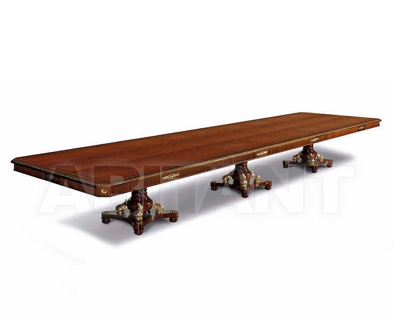 Купить Стол обеденный Soher  Furniture 3850 C-650-OF