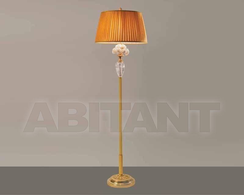 Купить Торшер Laudarte Leone Aliotti ABP 922