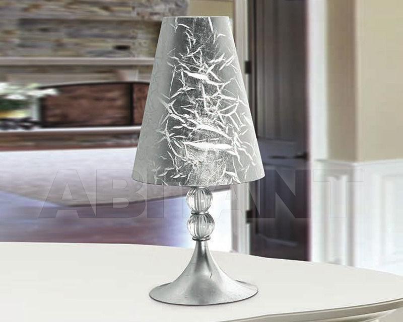 Купить Лампа настольная Lam Export Classic Collection 2014 7115 / 1 L finitura 1 / finish 1