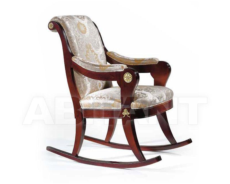 Купить Кресло Soher  Furniture 3534 C-BA