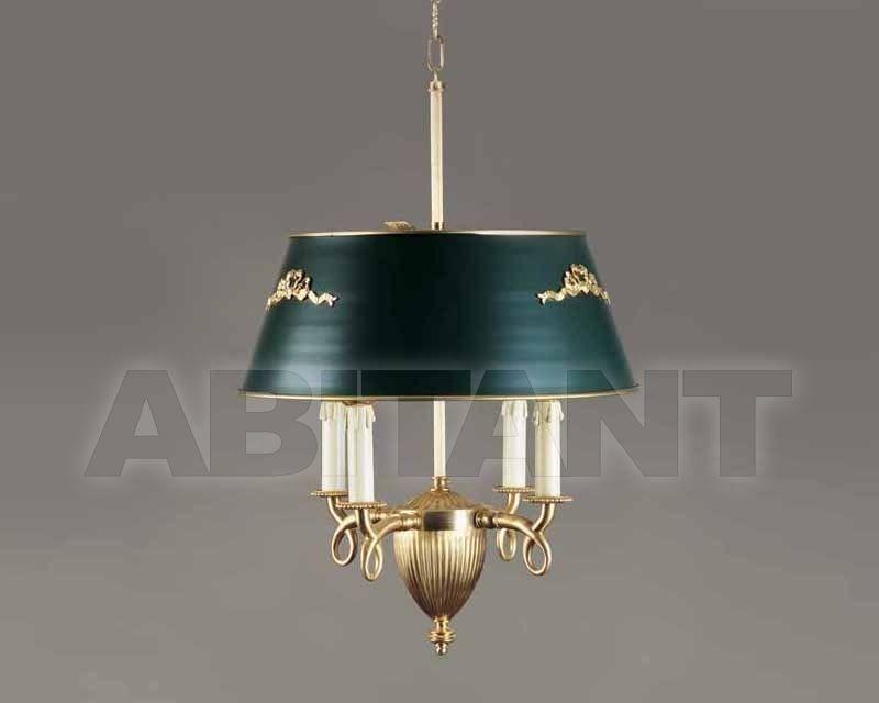 Купить Светильник Laudarte Leone Aliotti ABL 606