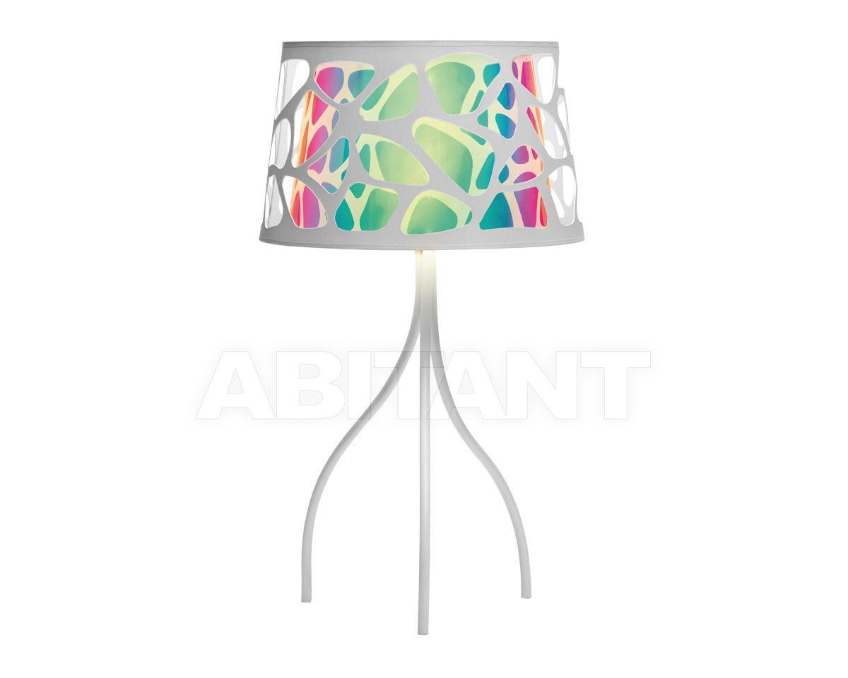 Купить Лампа настольная ORGANIC El Torrent 2014 OG.009