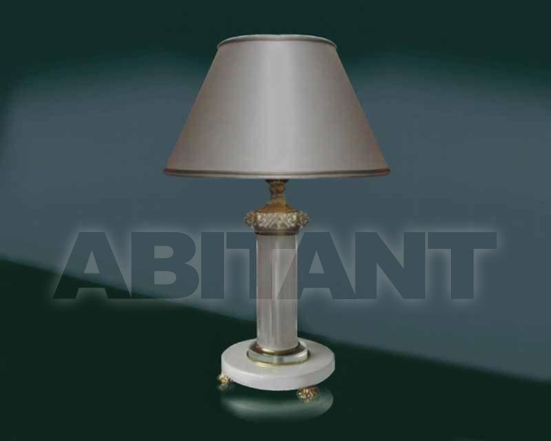 Купить Лампа настольная Laudarte O.laudarte GALENA