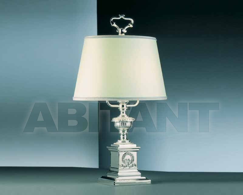 Купить Лампа настольная Laudarte O.laudarte GARDENIA