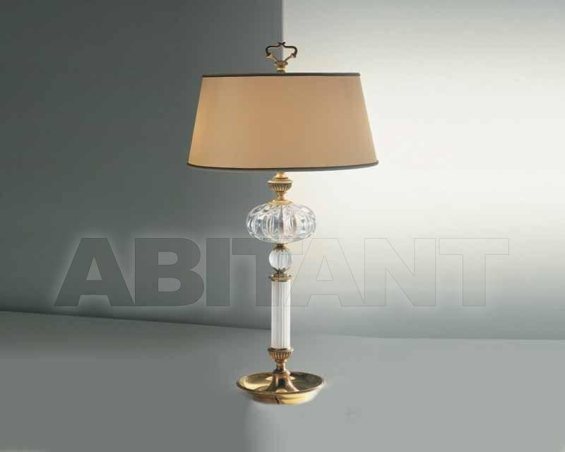 Купить Лампа настольная Laudarte O.laudarte CR. OLIVINA