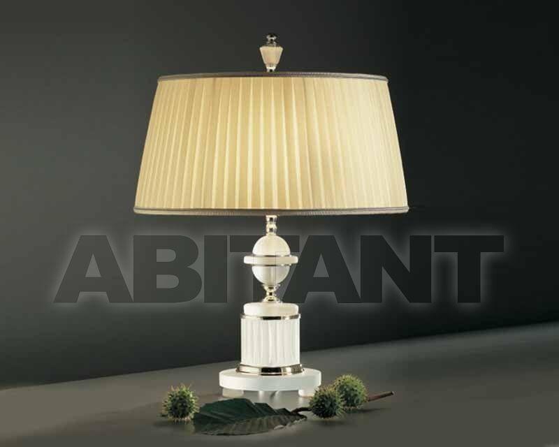 Купить Лампа настольная Laudarte O.laudarte CR. OPALE