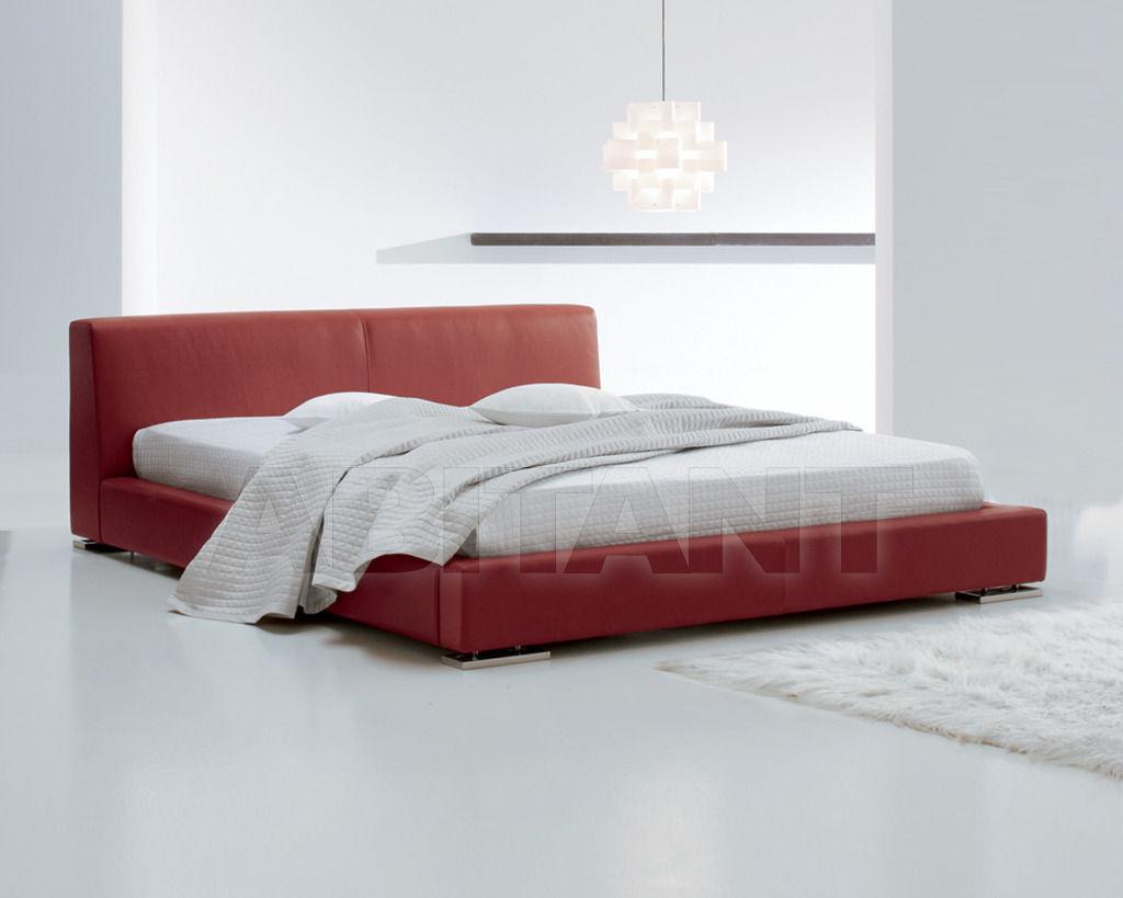 Купить Кровать Manhattan Alberta Salotti Letti LEA180PMHL 2