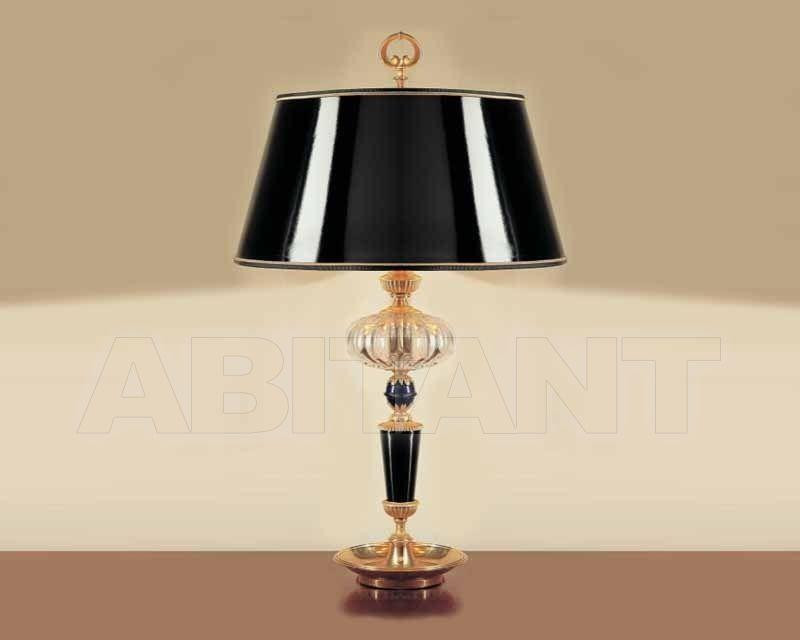 Купить Лампа настольная Laudarte O.laudarte TEMI