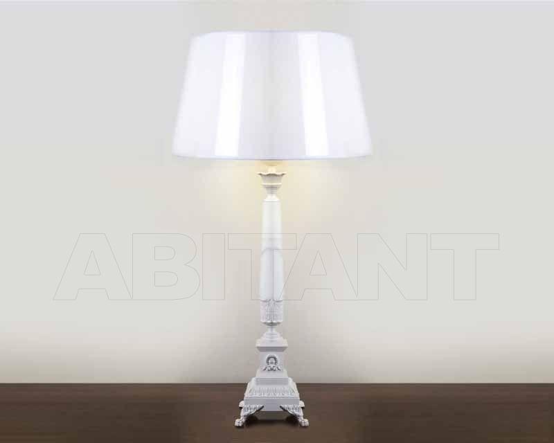 Купить Лампа настольная Laudarte O.laudarte TETI STONE