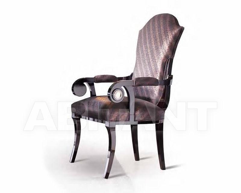 Купить Стул с подлокотниками Soher  Furniture 4391 EB-PT/3