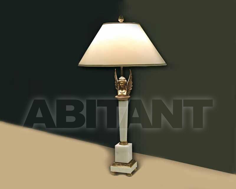 Купить Лампа настольная Laudarte O.laudarte NIKE