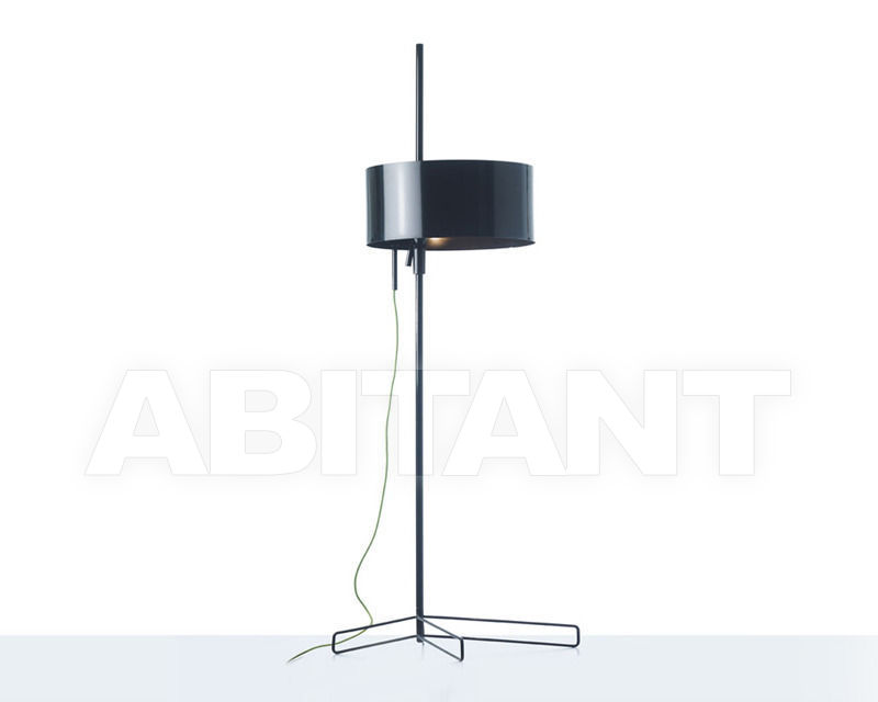Купить Торшер Grupo B.Lux Deco 3G black Floor lamps