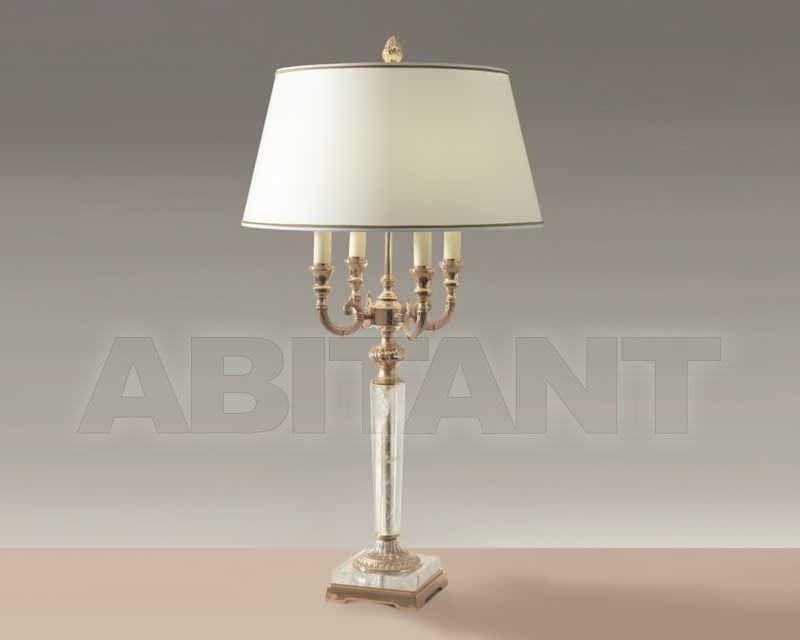 Купить Лампа настольная Laudarte O.laudarte CR. DIANA 4B