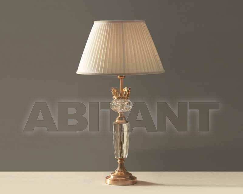 Купить Лампа настольная Laudarte O.laudarte CR. MITILENE